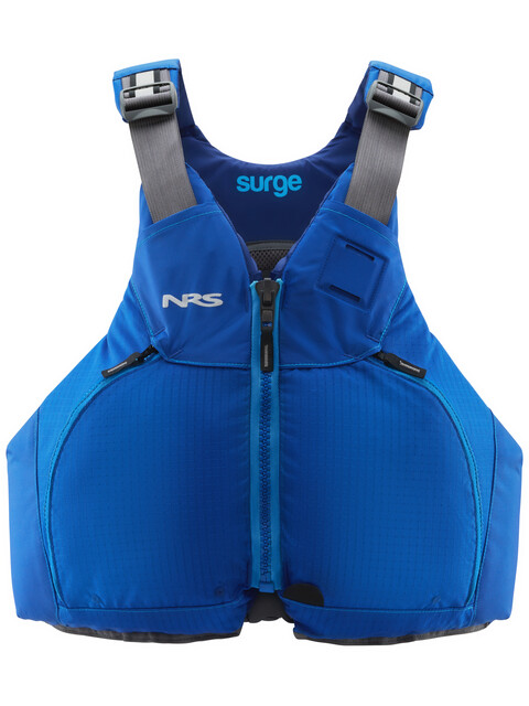 NRS Surge PFD Blue